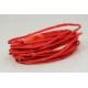 """Papiergaren """"Dik"""" 5 meter - rood (022)"""