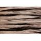 Papierband 15 meter - bruin (013)