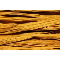 Papierband 15 meter - oranje (131)