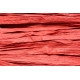 Papierband 15 meter - rood (122)