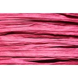 Papierband 15 meter - wijnrood (119)
