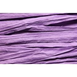 Papierband 15 meter - lila (006)