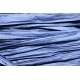Papierband 15 meter - donker blauw (107)