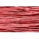 "Papiergaren ""Dun"" 100gram - oud roze (028)"