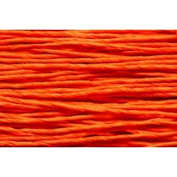"Papiergaren ""Dun"" 100gram - hard oranje (030)"