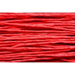 "Papiergaren ""Dun"" 100gram - rood (022)"