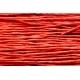 "Papiergaren ""Dun"" 100gram - rood (032)"