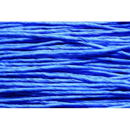 "Papiergaren ""Dun"" 100gram - blauw (026)"