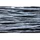 """Papiergaren """"Dun"""" 100gram - grijsblauw (009)"""