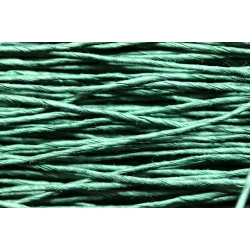 "Papiergaren ""Dun"" 100gram - donker blauw/groen (029)"