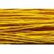"""Papiergaren """"Dun"""" 100gram - geel (012)"""