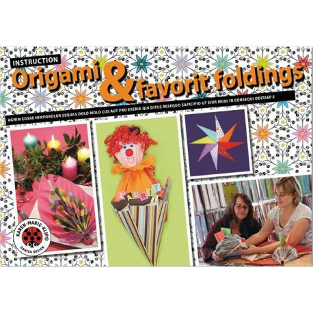 Origami & Favoriete vouwsels