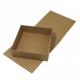 Cover me - Klapdeksel doos - 18x17,5x5,5 cm