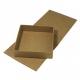 Cover me - Klapdeksel doos - 13x12,5x3,5 cm