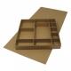 Cover me - Klapdeksel doos - 32x31,5x4,5 cm