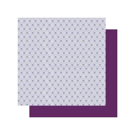 Origami papier 15x15 cm - dubbelzijdig flora
