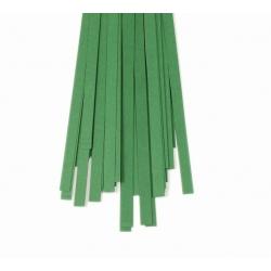 Filigraan papier - 10 mm - donker groen