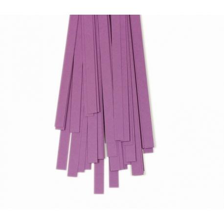 Filigraan papier - 10 mm - violet