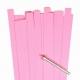 Filigraan papier - 10 mm - roze