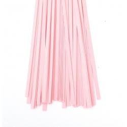 Filigraan papier - 5 mm - licht roze
