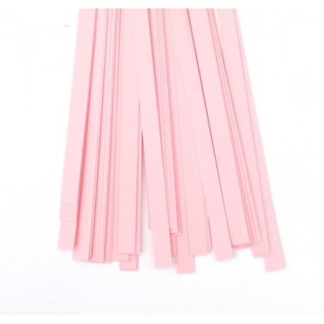 Filigraan papier - 10 mm - licht roze