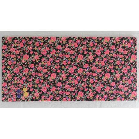 Magneetbord - Geisha's (incl. 10 magneten)