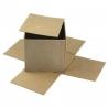 Cover me - Doos met losse deksel - 12x12x11 cm