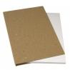 Cover me - Notitieboekje - 11,8x17 cm