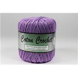 Cotton Crochet - lila