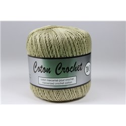 Cotton Crochet - beige