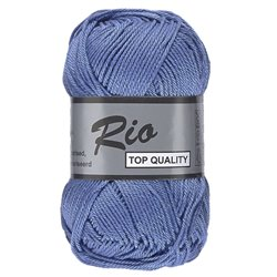 Rio - blauw (022)