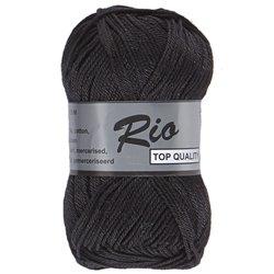 Rio - zwart (001)