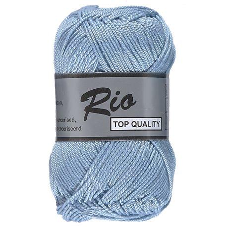 Rio - licht blauw (011)