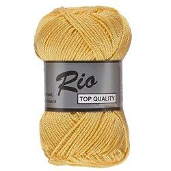 Rio - zacht geel (371)