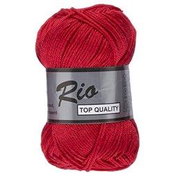 Rio - rood (043)