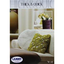 Brei en haakideeën voor Thick&Quick