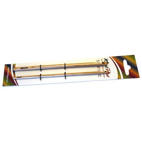 Knooking naalden (4 en 6 mm) - Symfonie (hout)