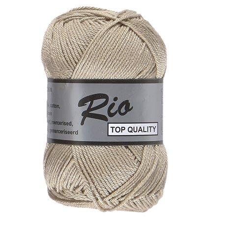 Rio - Licht Kaki (791)