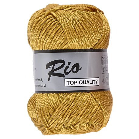 Rio - Oker geel (846)