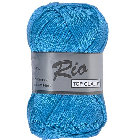 Rio - Blauw (515)
