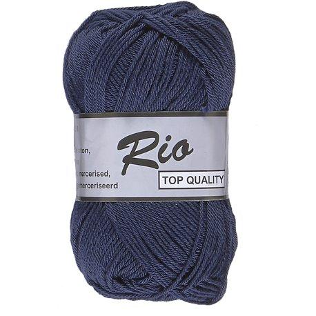 Rio - Marine Blauw (892)