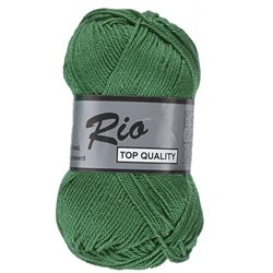 Rio - Donker Groen (373)