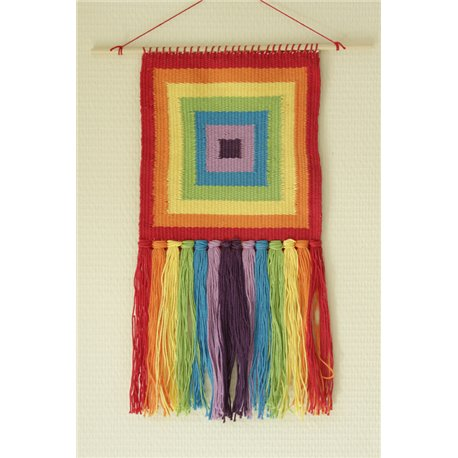week 7 - Regenboogkleuren