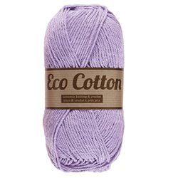 Eco Cotton - lila (063)
