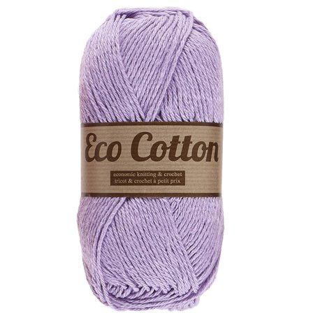 Eco Cotton - lila (063)
