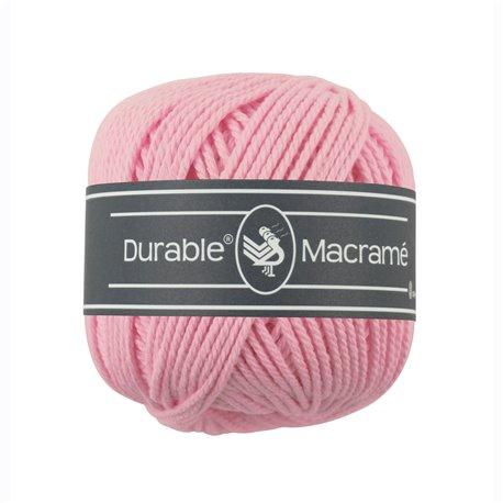 Durable Macramé - Pink (232)