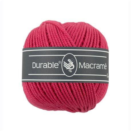 Durable Macramé - Fuchsia (236)