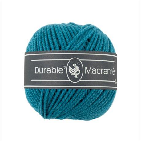 Durable Macramé - Turquoise (371)