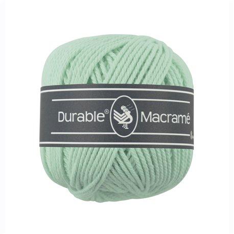 Durable Macramé - Mint (2137)