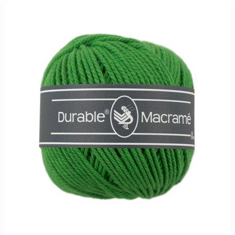 Durable Macramé - Bright Green (2147)